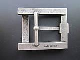 Пряжка литая для ремня 40 мм, фото 3