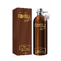 Парфумерна вода Fontela Elite Gentleman 100 ml 3541080
