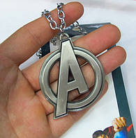 Кулоны Мстители Avengers