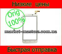 Оригинальный сенсор Alcatel 7043K/7043Y Pop 2 белый