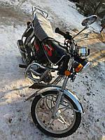 Мопед VIPER ALPHA 110, фото 1