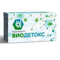 Препарат Биодетокс от грибка