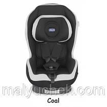 Автокресло Chicco Go-One 1 Coal
