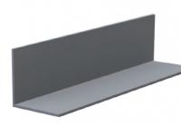 Уголок алюминиевый 40х40х2