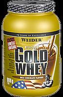Weider Gold Whey 908g