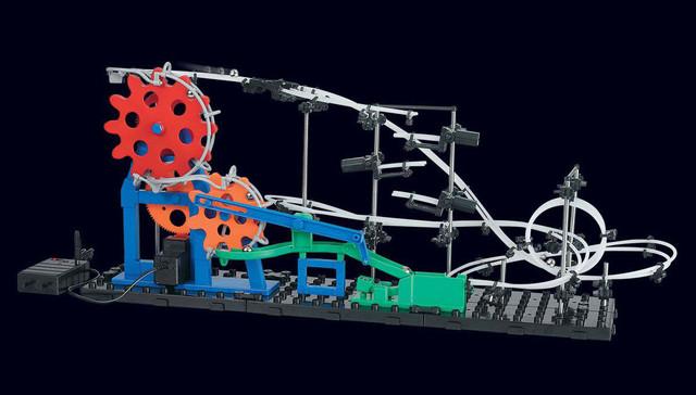 Конструктор space rail level 2