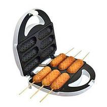 Тостер Dоmotec MS-0880 для хот-догов!Акция, фото 3