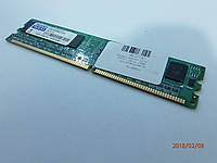 Модуль памяти GOOD RAM DDR 1 Gb pc -3200 dimm p/n GR400d64L3/1G
