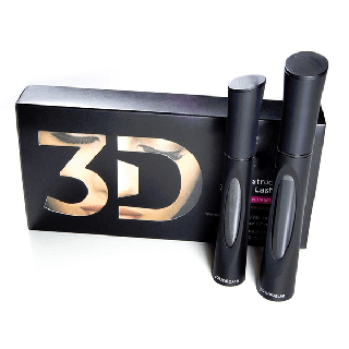 3D тушь Younique Fiber Lash (+набор помад Kylie Birthday в подарок)
