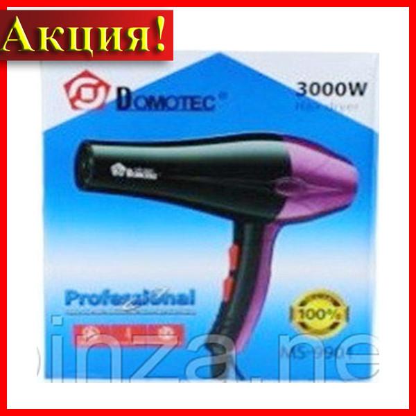 Фен для волос Dоmotec MS-9901!Акция