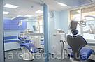 Проект розрахунку радіаційного захисту рентгенівського кабінету, фото 5