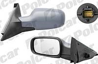 Зеркало внешнее левое 6071514E(7701055996) Renault Scenic
