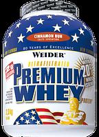 Weider Premium Whey Protein 2300g, фото 1