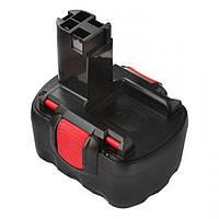 Аккумулятор шуруповерта Bosch GSR 14,4V