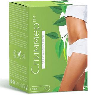 Слиммер для похудения (20 саше)