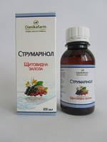 Струмаринол для щитовидной железы