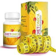 Средство для похудения Dietonica (Диетоника)