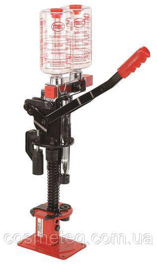 Релоадинг станок для снаряжения патронов MEC 600 Jr. Mark 5 Single Stage Shotshell Press 12 Ga