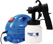 Paint Zoom профессиональный краскораспылитель, фото 3
