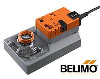 GM24A-SR Привод Belimo с аналоговым управлением для воздушной заслонки 8,0 м², фото 1
