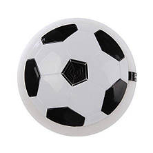 Hoverball футболный аэромяч, летающий мяч, LED подсветка, музыка, фото 2