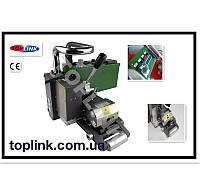 Оборудование, аппарат для сварки геомембраны, пвх пленок, гидроизоляции горячим клином lz4001a, lz4001b