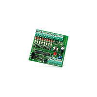 АCX-100 Охранная сигнализация Модуль расширения входов и выходов контроллера системы ABAX