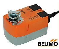 ТF24 Электропривод Belimo с возвратной пружиной для воздушной заслонки 0,4 м²
