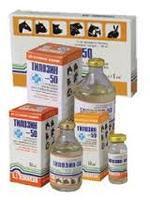 Тилозин-50 50мл Продукт