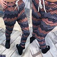 Женские штаны ангоровые