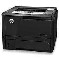 HP LaserJet Pro 400 M401d, монохромный принтер А4 с дуплексом, фото 1
