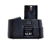 Аккумулятор 14.4 В, 1200 mAh к DT-0310, INTERTOOL DT-0310.10