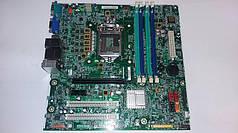 Материнская плата сокет 1155 Lenovo IS6XM
