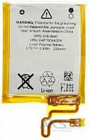 Аккумулятор для Apple iPod nano 7th Gen / 616-0640