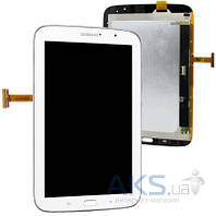 Дисплей для планшета Samsung N5110 Galaxy Note 8.0 Wi-Fi + Touchscreen Original