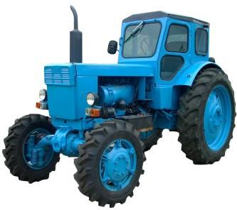 Запчасти к тракторам Т-16, Т-25, Т-40