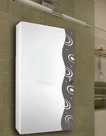 Шкафчик для ванной комнаты 400х700 мм ШК801