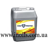 Индустриальное масло KSM Protec И-20А (20 л)