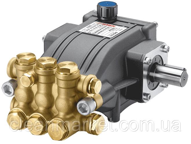 HAWK NHD 1520L плунжерный насос (помпа) высокого давления