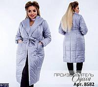 Женское пальто (ботал)