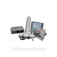 Носовое подруливающее устройство 12В для катеров 20-30 футов Sideshift SS230