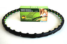 Обруч массажный антицеллюлитный Hoop Double Grace , фото 3