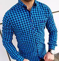 Мужская рубашка оптом MR-017