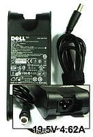 Блок питания Dell (19.5V 4.62A 90W).Штекер 7.4х5.0мм