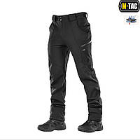 M-TAC Штаны SOFT SHELL  BLACK
