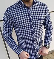 Мужская рубашка оптом MR-019