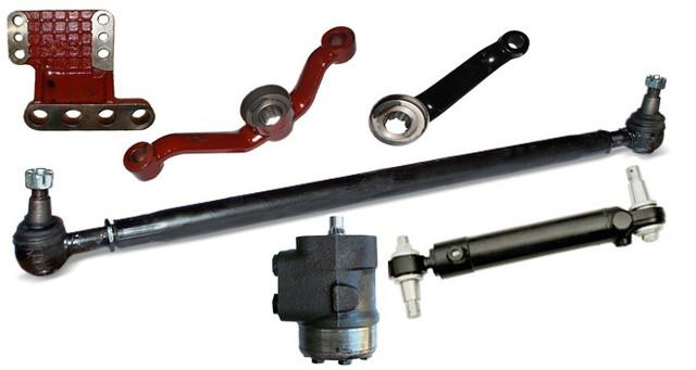 Насосы-дозаторы, комплекты переоборудования (рулевого)