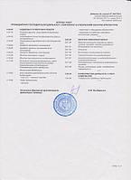 ТОВ «ЭлитЕвробуд» Продаем строительную компанию №13
