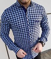Мужская рубашка оптом MR-021