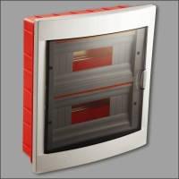 VIKO Внутренний бокс под автоматы на 24 места